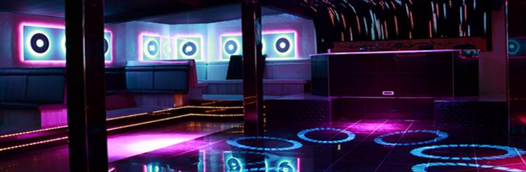 discotheken-ausstattung